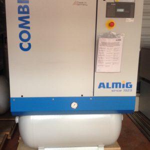 Combi 8-8 270 D